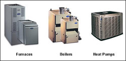 Fusion Plumbing - Boiler Installation and Repair Services