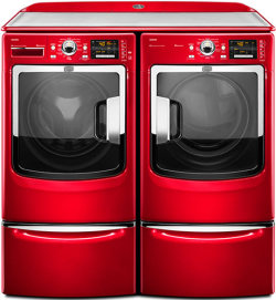 Universal Appliance Service - Washer & Dryer