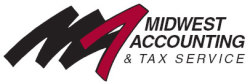 Midwest Tax and Accounting - Logo