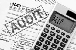 Midwest Accounting and Tax Service - Audit