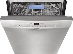 Coach Z's Appliance Repair LLC - Bosch Dishwasher Repair