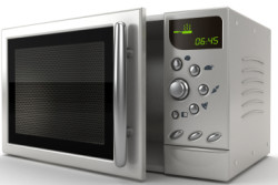 Coach Z's Appliance Repair - Microwave Appliance Repair