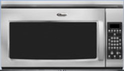 Dependable Appliance Service - Microwave