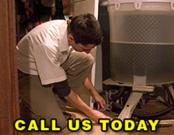 Dependable Appliance Service - Repairman