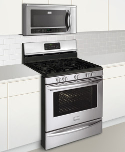 L & G Appliance Repair & Heat - We work on ovens and built in microwaves