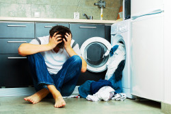 L & G Appliance Repair & Heat - Call Us When Your Washer or Dryer Act Up