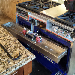 Hudson Appliance Repair & Removal - Oven
