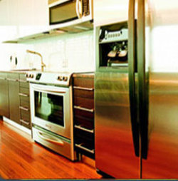 US Appliances Services - Kitchen