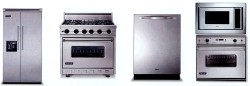 Area Appliance Repair- Kitchen Appliances
