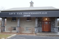 The Levy Group of Tax Professionals - Office
