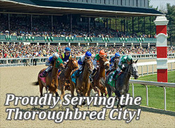 Thoroughbred Taxi Services - Proudly Serving The Thoroughbred City