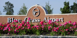 Thoroughbred Taxi Services - Blue Grass Airport in Lexington KY