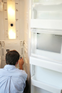 Ultimate Service Appliance & Electric - Refrigerator Repair