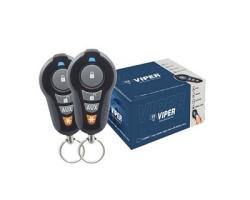 Bumper to Bumper Car Audio - Viper Remote Starter