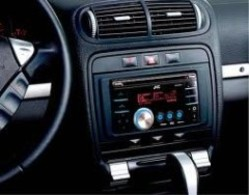 Cinemagic Automotive Electronics - Radio