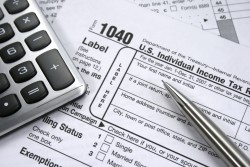 David B. Newman, LLC - Income Tax Papers
