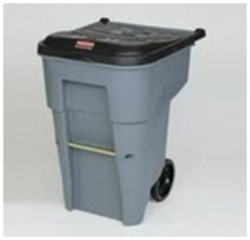 R & R Dumpster & Roll-Off Service, Inc. - Garbage Can