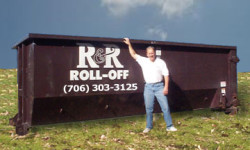 R & R Dumpster & Roll-Off Service, Inc. - Roll-Off