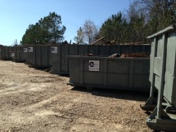 ADM Roll Off - Dumpsters for rent