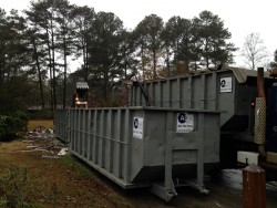 ADM Roll Off - Dumpster rental
