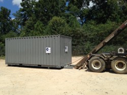 Mobile Storage Containers ADM Rolloff LLC Atlanta GA 678