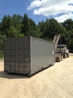 ADM Rolloff - Rent a Mobile Storage Unit From Us!