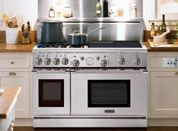 Appliance Medic, Inc. - Kitchen Stove