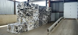 Metro Metal Recycling