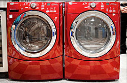 All Appliance Repair - Washer & Dryer