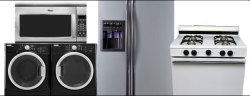 aa all tech appliance - kitchen appliances