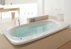 Patriot Plumbing Heating and Air Conditioning, Inc.- Bathtub