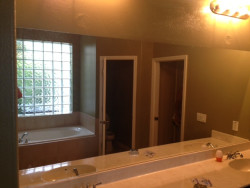 Titan Glass, Inc. - Bathroom Privacy Glass