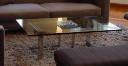 Titan Glass, Inc - Custom Glass Table Top