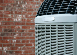 Home Pro's Heating & Cooling - Heat Pump