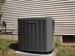 Home Pro's Heating & Cooling - ac unit