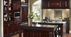 Convenient Kitchen and Bath Design -  Kitchen Design