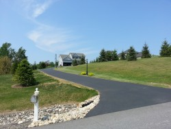 Driveway Grading Services