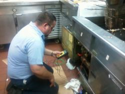 Oven Repair in Westchester NY