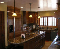 Knutson Electric - Residential Electrician Work Completed