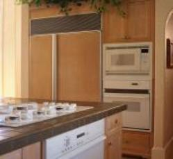 R and R Appliance Repair - Kitchen