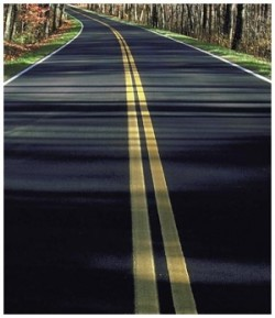 Capital Distric Services - Paved Roads