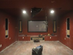 Evolution Electronics -Home Audio  & Theater Installation