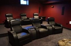Evolution Electronics -Home Theater Design and Installation