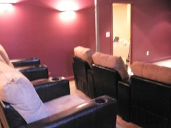 Evolution Electronics -Home Theater Design and Installation Services