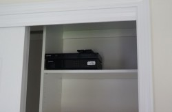 Evolution Electronics - Flat Screen TV Installs - Hidden Wires