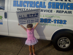 AllStar Electrical Services - Electrician