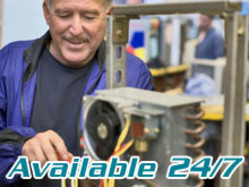 A to Z Appliance Repair - 24/7 Emergency Services