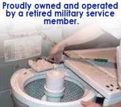 A to Z Appliance Repair - Military Service Member