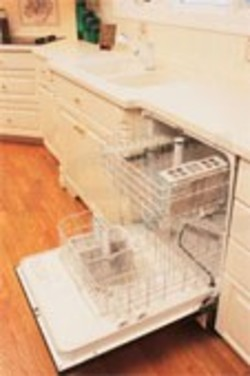 Michael's Appliance Services - Dishwasher