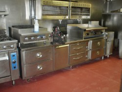 Michael's Appliance Services - Commercial  Kitchen